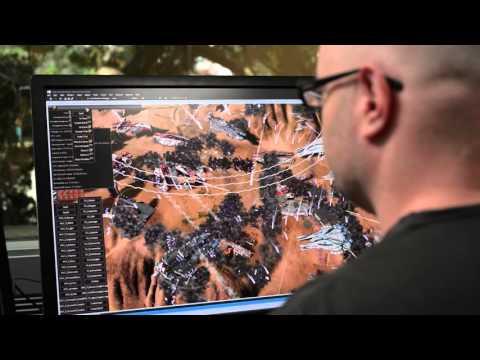Ashes of the Singularity Steam Key GLOBAL - zwiastun