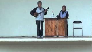 うさぎと亀の歌