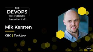 The DEVOPS Conference: Project to Product: Measuring Digital Transformation with the Flow Framework®