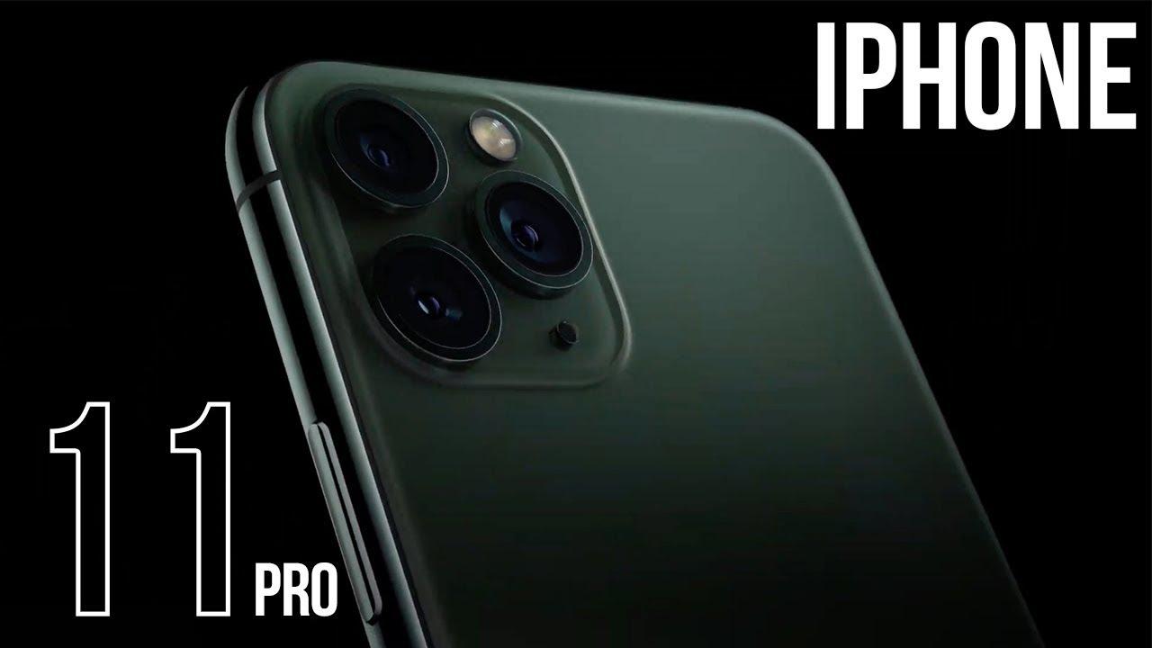 iPhone 11, Pro và Max ra mắt, giá chỉ từ 699 USD