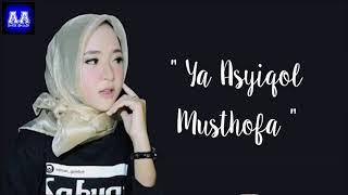 Gambar cover DJ YA ASYIQOL MUSTOFA SPESIAL RAMADHAN 2018