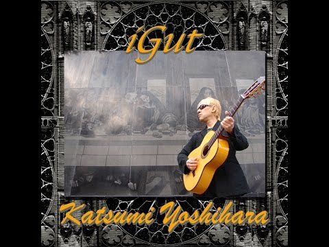 Katsumi Yoshihara / iGut / Passion night with you