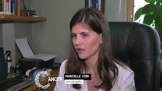 Conversando sobre o Câncer: câncer do colo do útero é o terceiro tipo mais comum em mulheres