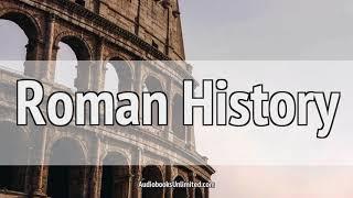 Roman History Audiobook