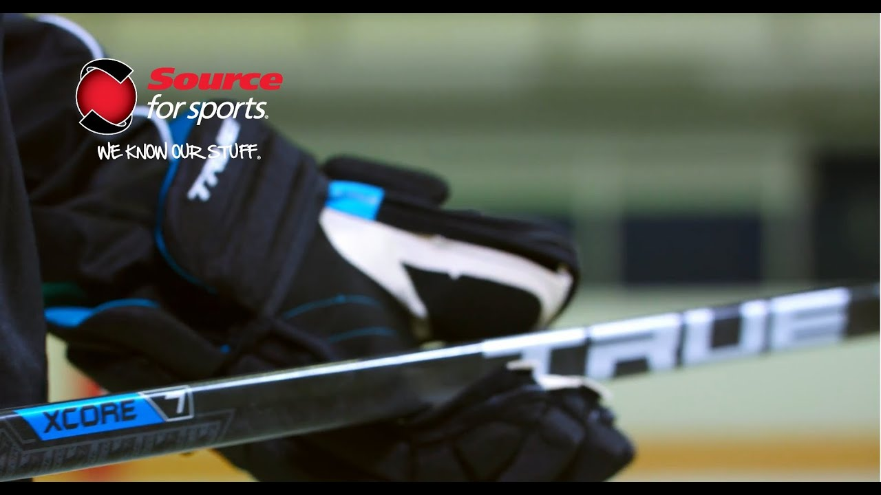 ad430853067 TRUE XCORE 7 Hockey Stick Review