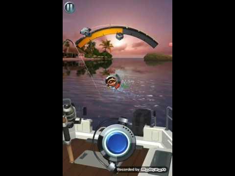 Il cercatore di profondità sonico il practician Ayr-6 pro su pesca estiva di video