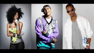 Chris Brown ft. Lonnie Bereal & Teyana Taylor - Favor