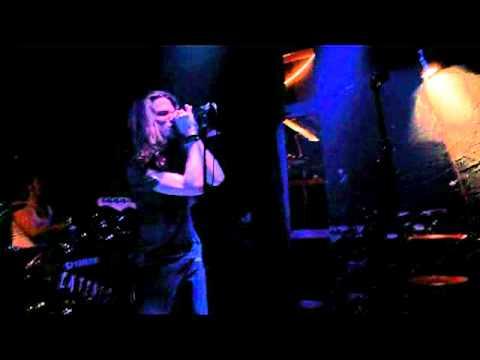 Rodrigokruz - The Rule of Thumb (Live @ Frankie 2011)