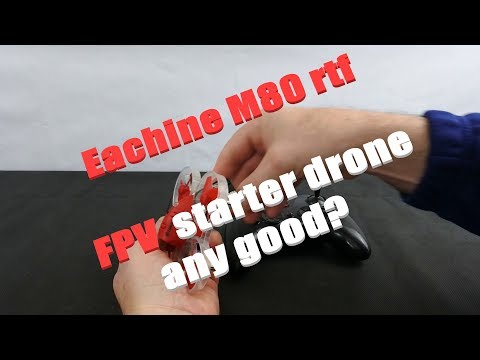 THIS IS YOUR DRONE    ON CRACK!! Moka Jadina Review FPV DRONE - FPVTV