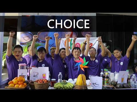 Down Tv: WORLD DOWN SYNDROME DAY 2020 – Myanmar Down Syndrome Association, Myanmar - #WeDecide