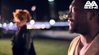 The making of  This Is Love  with Will I Am & Eva Simons