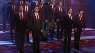 Stand (Glee)