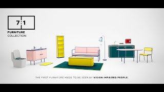 7:1 Furniture Collection By HomePro