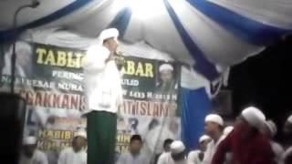 02Kh Misbahul Anam_cintailah Orangorang Sholeh
