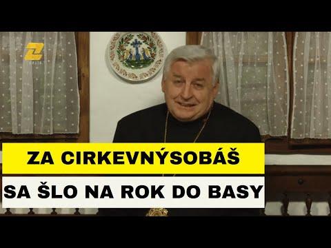 TÉMA NA ZEMPLÍNE - 70. výročie Prešovského soboru, 2. časť: Ako fungovala podzemná cirkev?
