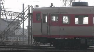 【キハ58 エンジン始動】 予讃線・多度津駅