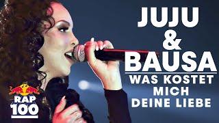 Juju & Bausa – Was kostet mich deine Liebe | LIVE | Red Bull Soundclash 2019