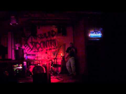 Ground Control - Ground Control - Cold Turkey (Ahumado Granujo cover) live 15. 03