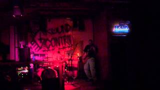 Ground Control - Cold Turkey (Ahumado Granujo cover) live 15. 03