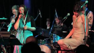 Leah Salomaa - Stumbling Toward Bethlehem(Joni Mitchell)
