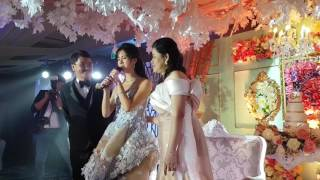 Heartfelt message of Kisses Delavin #KissesTurns18