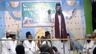 preview picture of video 'naat shariff  by habibullah faizi @kolkata'