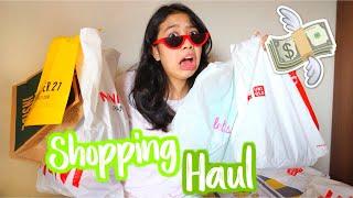 Shopping Haul 2018   INDONESIA   ISABEL CEWE