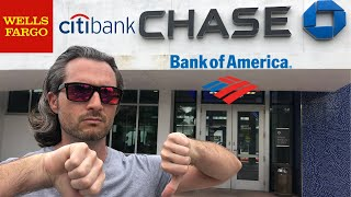 BEST BANK ACCOUNTS TO BANK FOR FREE!