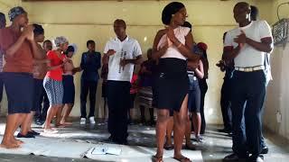 Sengatane Gospel Choir Ditheto