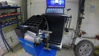 megaspin 200 2v wheel balancer hofmann megaplan most popular videos rh novom ru