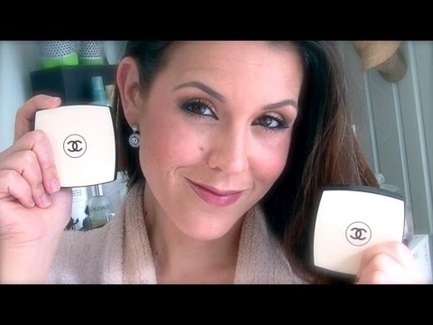 CC Cream Complete Correction by Chanel #4