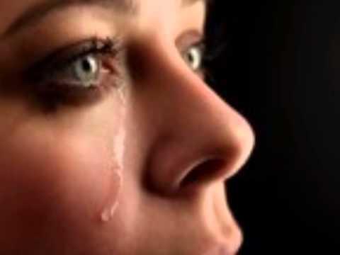 She Cried