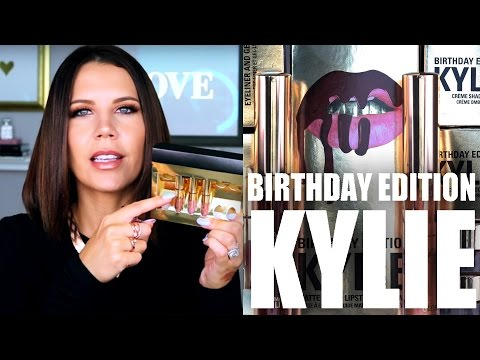 Gloss by Kylie Cosmetics #4