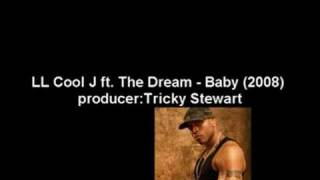 LL cool J - baby vs Fat Joe - Cocababy