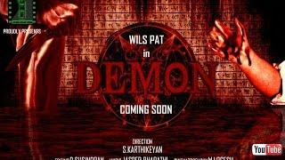 DEMON - Tamil Short Film Te...