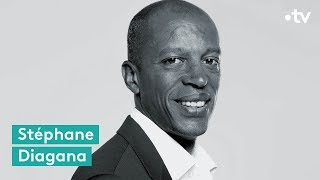 Interview | Portrait flash de Stéphane Diagana