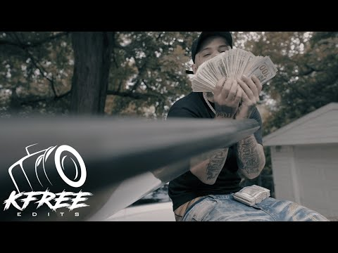 ATM Krown – Trap Shoes (Official Video) Shot By @Kfree313