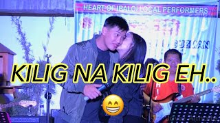 ROQUE BELINO with HILP Band | Kabayan Benguet | August 31, 2019