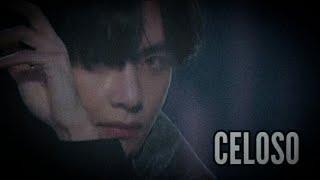 K.T.H (Kim Taehyung) Edit : Celoso