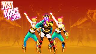 Just Dance 2020 - I Am The Best (내가 제일 잘 나가)   5* Megastar   13000+