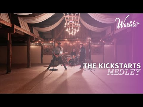The Kickstarts Video