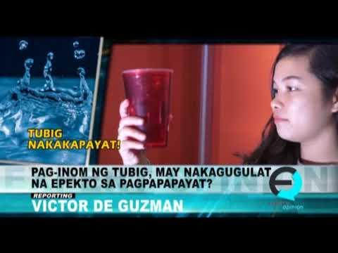 Kung paano upang makalkula ang araw-araw na rate para sa pagkawala timbang bzhu online