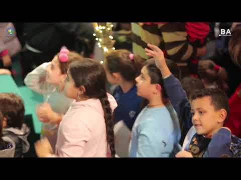Jounieh Christmas Wonders 2018   14122018   Synopsis Events