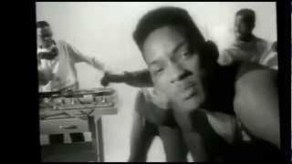 Brand New Funk-Fresh Prince & Dj Jazzy Jeff Remixed By Dj Teddy G (Mixxnscratch Djs)