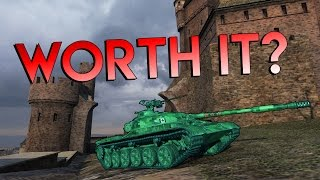 Should you Get the Object 140?