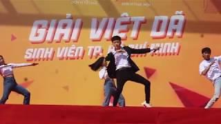 [VD2019] Truyền thái y - Ngô Kiến Huy