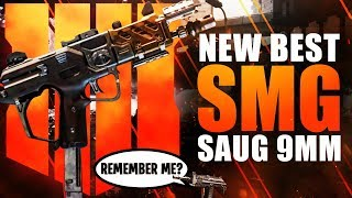 The NEW Best SMG - The MSMC 3.0 aka SAUG 9mm