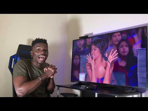 This Danger Act From India Will SCARE You With A Smash! - America's Got Talent 2019 (REACTION) (видео)