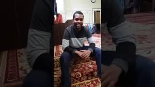 Точик аз Танзания