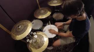 Stanaj - Sleep Alone (Drum jam)